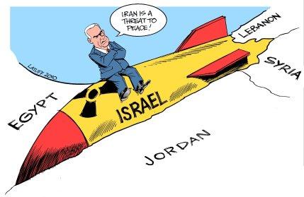 Netanyahu.Iran_.MIssile