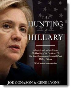 hillary_hunting